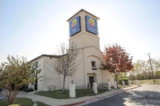 Comfort Inn (Cedar Park), East Whitestone Boulevard,300