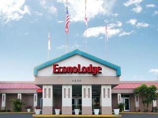 Econo Lodge Space Center