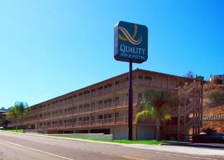 Quality Inn & Suites San Diego East