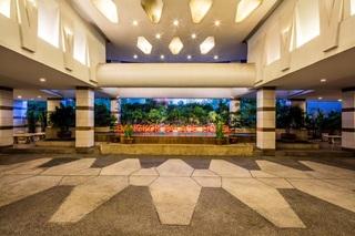 Bangkok Palace Hotel, Bangkok