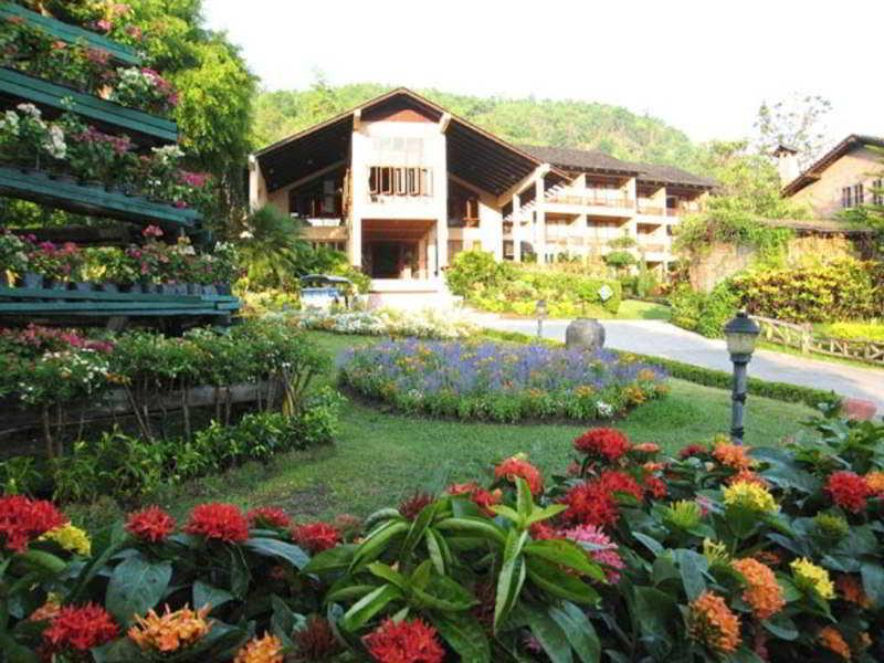 Belle Villa Resort Chiang…, Moo 5, T. Baanpong, A. Hangdong,135
