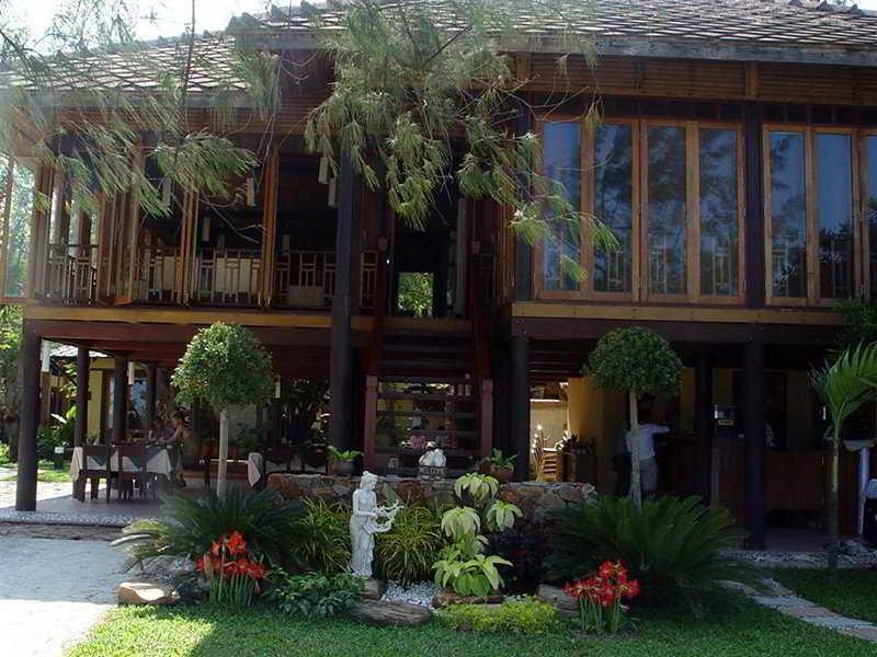 Baan Talay Dao Resort, Soi Takiab Village, Phetchkasem…
