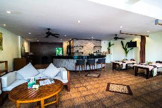 4 Sterne Hotel Centara Karon Resort Phuket In Karon Phuket Thailand
