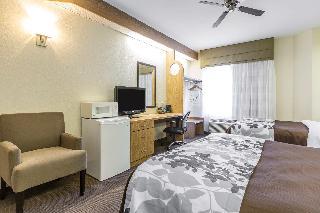 Sleep Inn at Harbour…, 909 Us 17,909