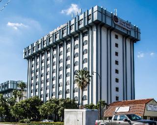 Clarion Inn and Suites…, Miami Area - Fl