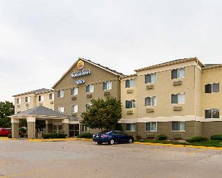 Comfort Inn East, 9525 E. Corporate Hills,