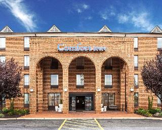 Comfort Inn (Pottstown), Robinson St, Pottstown,99