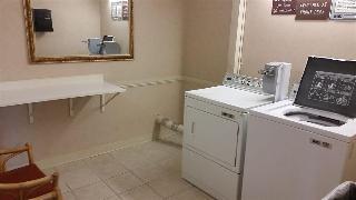 Quality Inn & Suites…, 210 South Nicholson,210
