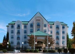 Comfort Suites Downtown Winston Salem
