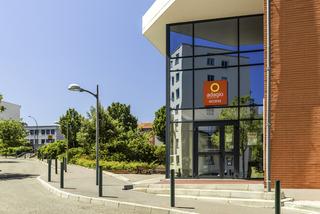 Adagio Access Toulouse…, Avenue Leon Blum,11
