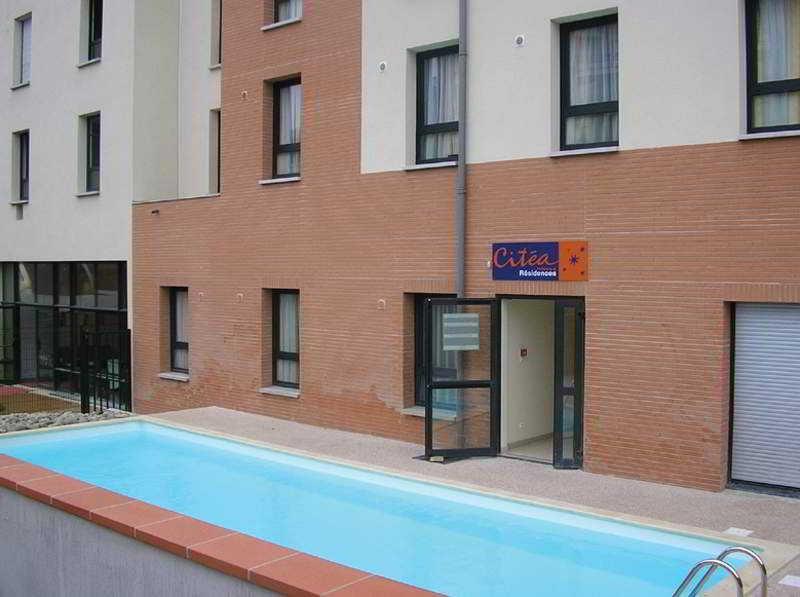 Adagio Access Toulouse Jolimont