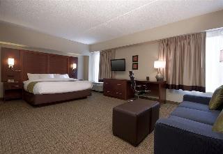 Comfort Suites at Woodbridge, New York Area - Ny