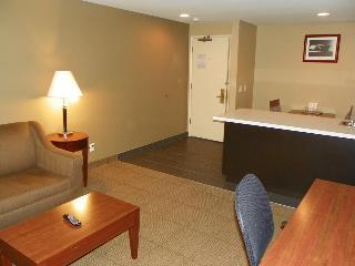 Comfort Inn & Suites…, 13455 Sw Tualatin Valley…