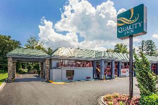 Quality Inn Black Mountain, North Carolina 9,585