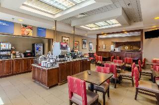 Comfort Inn, 3705 S. Main St.,