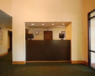 Comfort Inn Smith Mt.…, 1730 N. Main St.,
