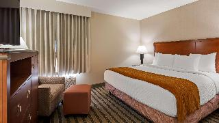 Comfort Inn, 2545 Lee Highway,2545