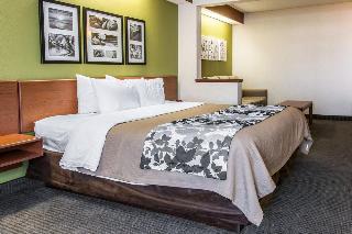 Sleep Inn & Suites (Milan), 1230 Dexter St. Us 23 & Us…