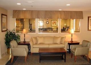 Comfort Inn (Utica)