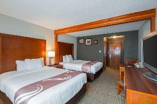 Quality Inn Salisbury, 2701 N. Salisbury Blvd.,