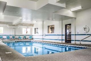 Comfort Inn & Suites…, 9172 Market Square Dr.,9172