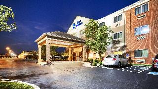 BEST WESTERN Hilliard…, 3831 Park Mill Run Dr.,3831