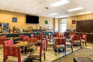 Comfort Inn (Zanesville), 500 Monroe St.,500