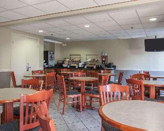 Chicago Hotels:Comfort Inn (Downers Grove)