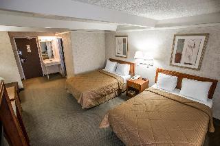 Rodeway Inn Skokie, 9333 Skokie Boulevard,