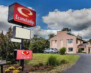 Econo Lodge, 387 Ben Franklin Hwy. (us…