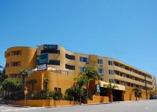 Quality Inn & Suite Hermosa Beach