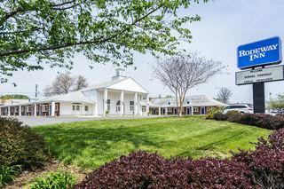 Rodeway Inn Fairfax, Fairfax Boulevard,9700