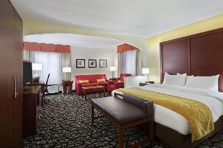 Comfort Suites Innsbrook, 4051 Innslake Dr,4051
