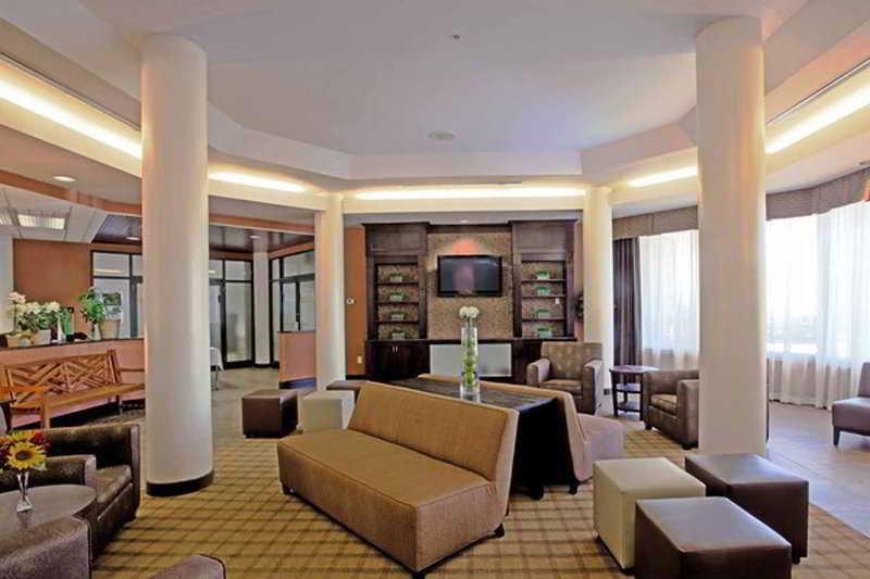 Comfort Suites (Durham)