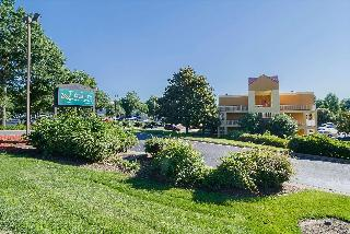 Quality Inn & Suites…, 3710 Hillsborough Rd.,