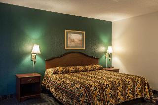 Quality Inn & Suites…, 3608 Kahn Dr.,