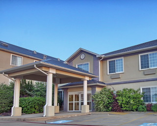 Quality Inn & Suites…, North Main Street,2117