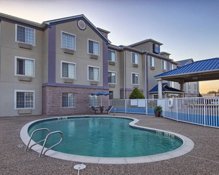 Quality Inn & Suites near Cleburne Conf Center