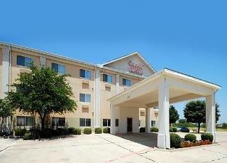 Comfort Suites ( Lewisville )