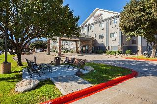 Comfort Suites (Lewisville), East Vista Ridge Mall Drive,755