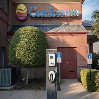Comfort Inn, 5021 West Plano Pkwy,5021