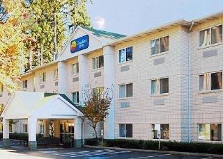 Comfort Inn ( Lacey )