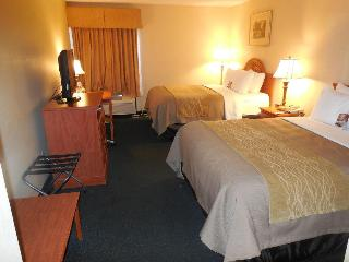 Comfort Inn, 1140 West College St,1140