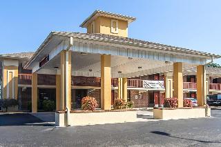 Quality Inn West, 249 Hwy 68 I-75 Exit 60,