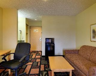 Comfort Inn (Malvern), 2320 Leopard Lane,