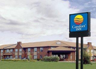Quebec Hotels:Comfort Inn Levis
