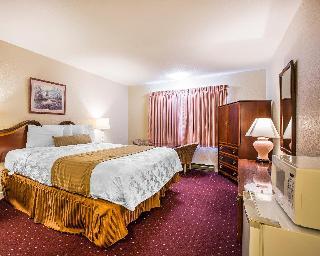 Econo Lodge Bay Breeze, 2049 Fremont Blvd,