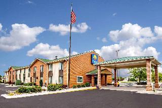 Comfort Inn, 1154 Prairie Dr.,1154