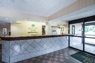 Quality inn at Clinton, 105 Trade Street,