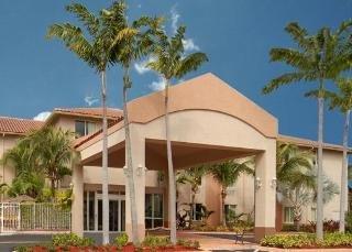 Miami Hotels:Sleep Inn & Suites Ft. Lauderdale Airport/Cruise P